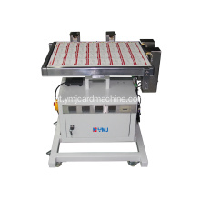 Smart Card Manual Sheet Welding Production Equipment